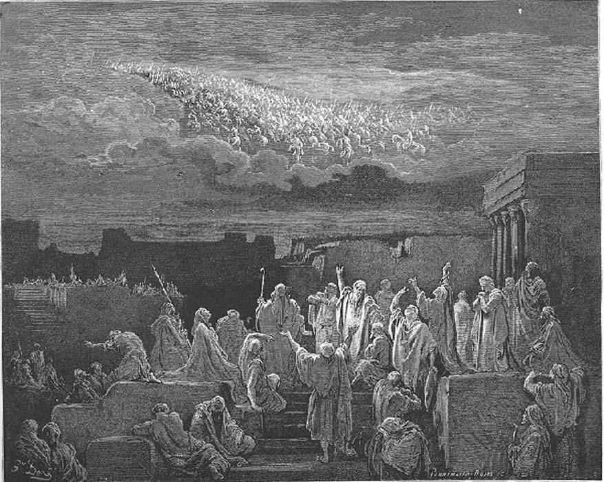Legiones-celestiales-Gustave-Dore4